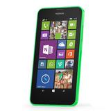 Smartphone Nokia Lumia 635 4g Quad-core Windows Phone 8.1 Vd