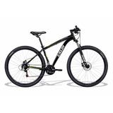 Bicicleta Caloi Explorer - 2016
