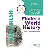 Book : Cambridge Igcse Modern World History (history In F..