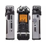 Gravador Dr-44 Wl Voz Digital Tascam Dr 44 Wi-fi Cartão 4gb