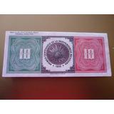 Tarjeta Xxx Convención Numismática 1999
