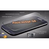 Mica De Vidrio Templado Samsung J1 J2 J5 J7 / Iphone 6 Y 7