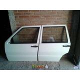 Puertas De Duna O Fiat Uno C/u