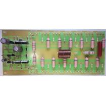 Placas Montadas De Amplificadores Profiscinal De 1000w Rms