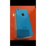 Iphone 5c Azul 16gb, Com Defeito