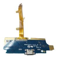 Nuevo Flexor De Carga L2 Micrófono Antena Vibrador Garantiza