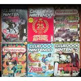 Revistas Club Nintendo