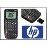 Calculadora Hp 50g Cas Graficadora Científica Nueva Sellada