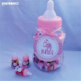 Souvenirs Para Baby Shower Y Nacimientos