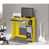 Mesa De Computador Pequena Livia
