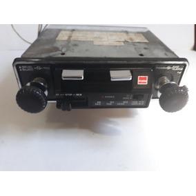 Toca Fitas Sharp Rg 5200 Carros Antigos Fusca Puma Decada 70