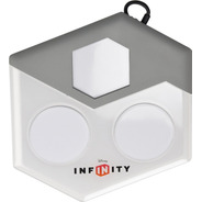 Base Portal Disney Infinity 1.0 2.0 3.0 Ps3 Ps4 Wii Wii U