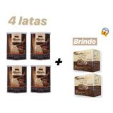 Marita Café 3.0 Café Que Emagrece 4 Latas + 2 Cookies Free
