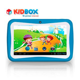 Tablet Android Family 2 , Kid Box