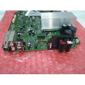 Placa Principal Do Mini System Lg Rad225b Eax61763904