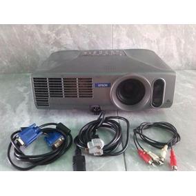 Epson Powerlite 835p Network Video Projector - Nuevo