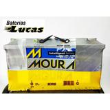 Bateria Moura 12x95 M30qd Fiat Ducato Inst A Domicilio