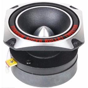 Super Tweeter Bala Audio Stw-005s R2 300 Watts 40 Ohms