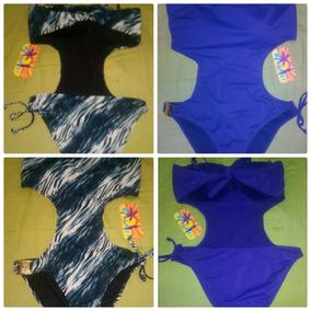 Bonitos Traje De Baño Modelo Trikinis