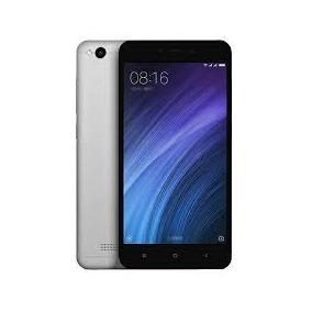 Xiaomi Redmi 4a Pantalla 5 13+5mpx 32+2ram Nuevo Gris