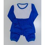 Pijamas Para Sublimar Otoño Inverno! Talle4/6/8 105$