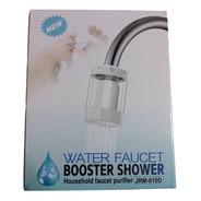 Purificador De Agua Para Grifo Shower Booster H2o Purificada