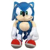 Las Innovaciones Accesorias Sonic The Hedgehog Morral De La