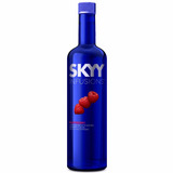 Vodka Skyy Raspberry Infusion Envio Gratis Capital Federal