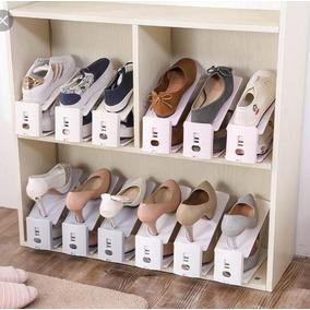 Organizador Zapatos Calzado Botinero Display Rack - Palermo