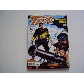 Tex Primeira Edição 437