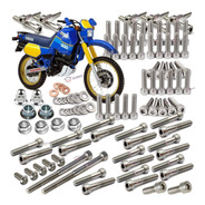 Clown Allen Inox Kit Parafuso Motor Escape Teneré Xt600z Y4i