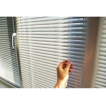 Cortinas Americanas Aluminio Hunter Douglas Sunset