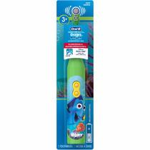 Escova Elétrica Infantil Procurando Dory Oral B Stages Power