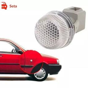 Par De Lanterna Pisca Seta Paralama Fiat Tipo Cristal