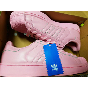 adidas superstar mujer colores pastel