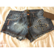 Shorts Jeans By Unna Tam.38