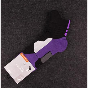 Calcetas Para Basquetbol Nike Hyper Elite Varios Colores