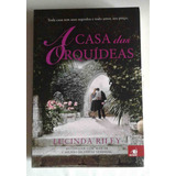 Livro - A Casa Das Orquídeas - Lucinda Riley