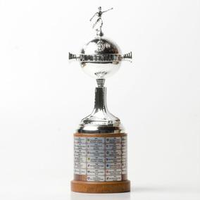 Réplica Copa Libertadores De América