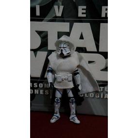 Droid Mdk- Clone Commander Keller - Star Wars