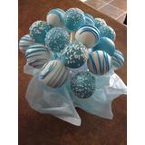 Cakepops Tematicos, Personalizado, Cupcakes, Paleta, Cookies