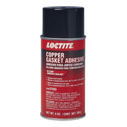 Loctite Copper Gasket Adhesivo Sellador De Juntas