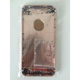 Aro Carcaça Iphone 5s Como Se Rose