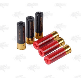 Cartucho Magazine X3 Escopeta M56 Airsoft Bbs 6mm Xtreme