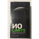 Perfume No Limits Unique Hombre 75 Ml