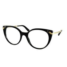 0484363d79bca Oculos Escuro Bvlgari 8055b - Óculos no Mercado Livre Brasil