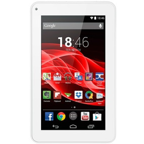 Tablet Multilaser M7s Branco Quad Core Android 4.4 - Nb185