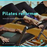 8 Clases De Pilates Reformer Por Mes - Pilates y Yoga en Mercado ... 6f7d11ad6c04