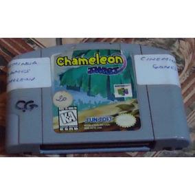 Chameleon Twist - Nintendo 64