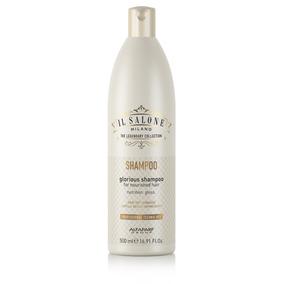 Shampoo Glorious Il Salone 500ml